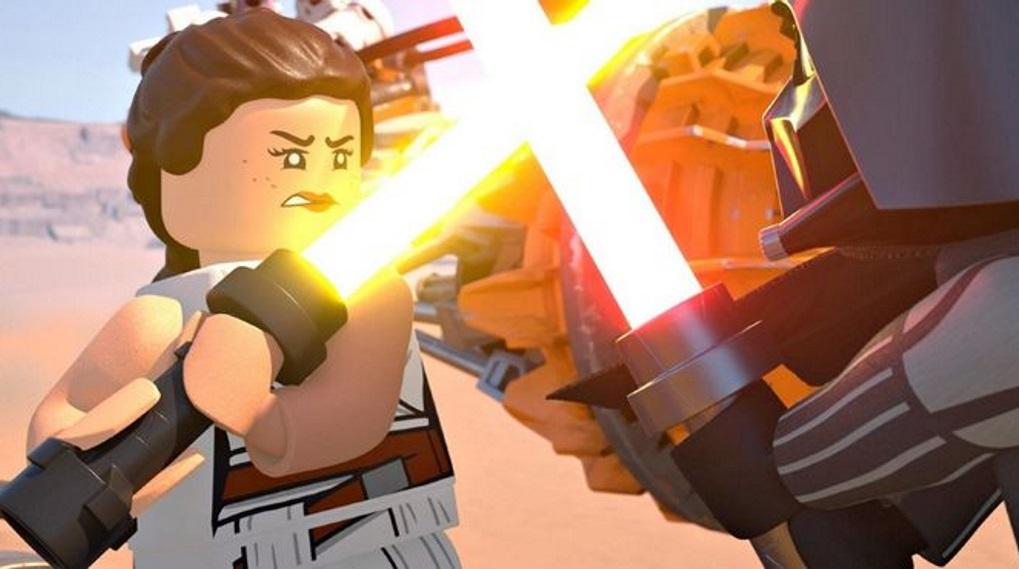 LEGO Star Wars Holiday Special anmeldelse / Filmz.dk