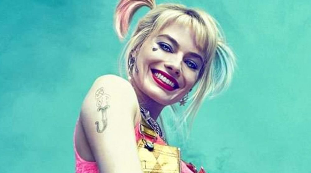 Margot Robbie kommenterer Pirates of the Caribbean / Filmz.dk