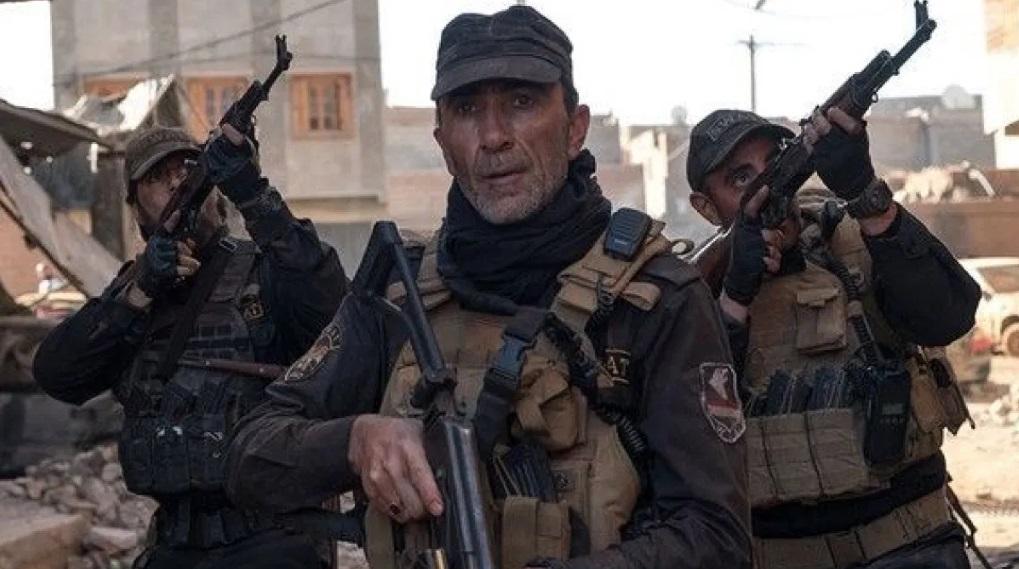 Mosul anmeldelse / Filmz.dk