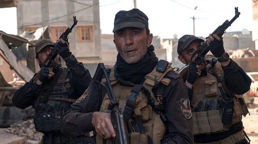 Mosul trailer Netflix / Filmz.dk