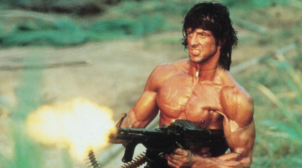Rambo 6 prequel / Filmz.dk