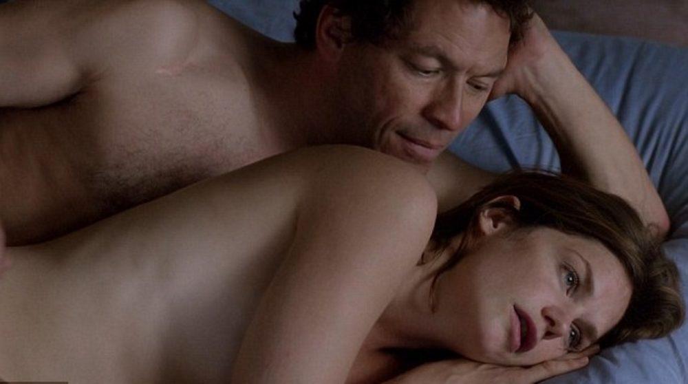 Ruth Wilson sex scener forlod The Affair / Filmz.dk