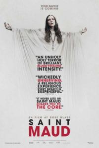 Saint Maud anmeldelse / Filmz.dk
