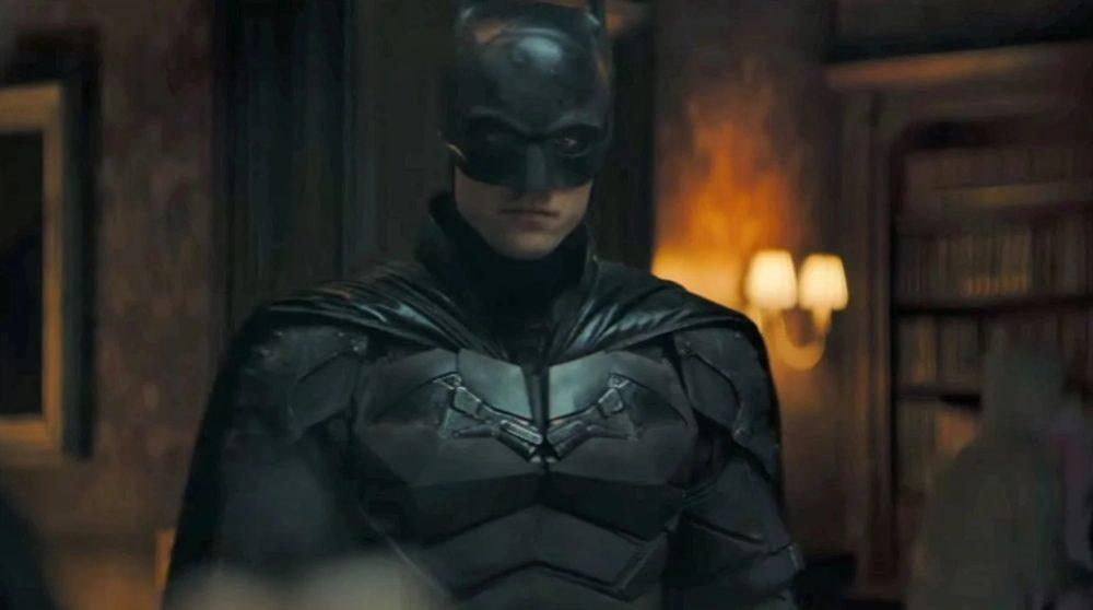 The Batman Gotham Central kreative uenigheder / Filmz.dk