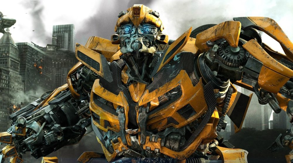 Transformers 7 Bumblebee 2 instruktør / Filmz.dk