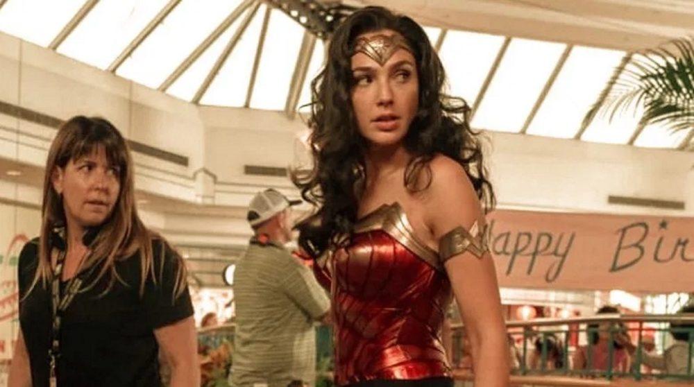 Wonder Woman 1984 reaktion biograf hbo max / Filmz.dk