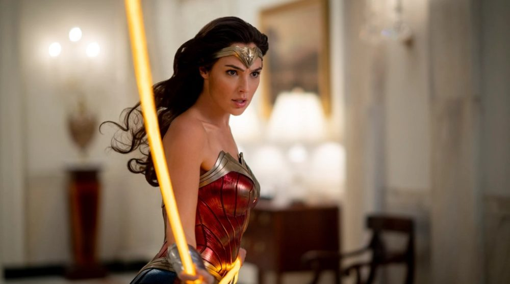 Wonder Woman 1984 derfor brev HBO Max / Filmz.dk