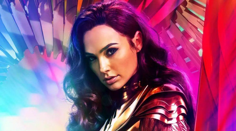 Wonder Woman 1984 HBO Max / Filmz.dk