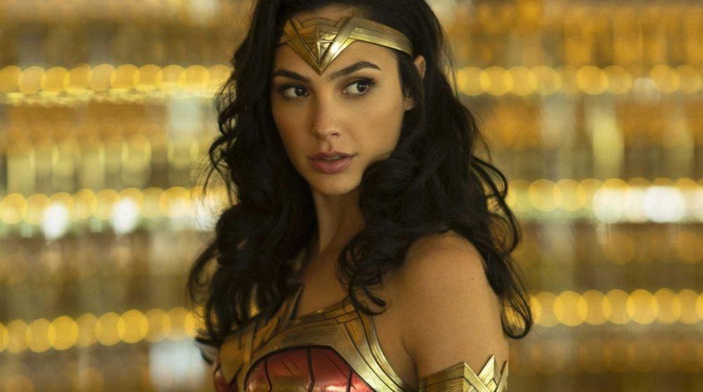 Wonder Woman 1984 biograf streaming simultan HBO Max / Filmz.dk