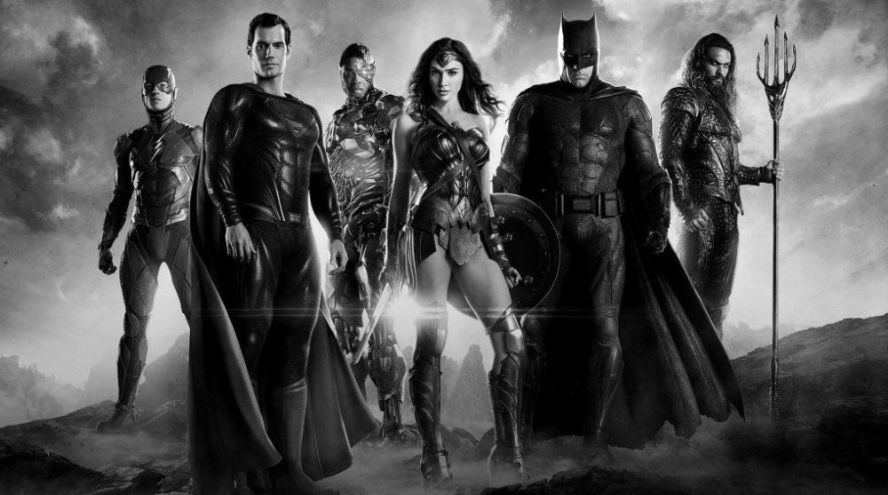 Zack Snyder IMAX Justice League / Filmz.dk