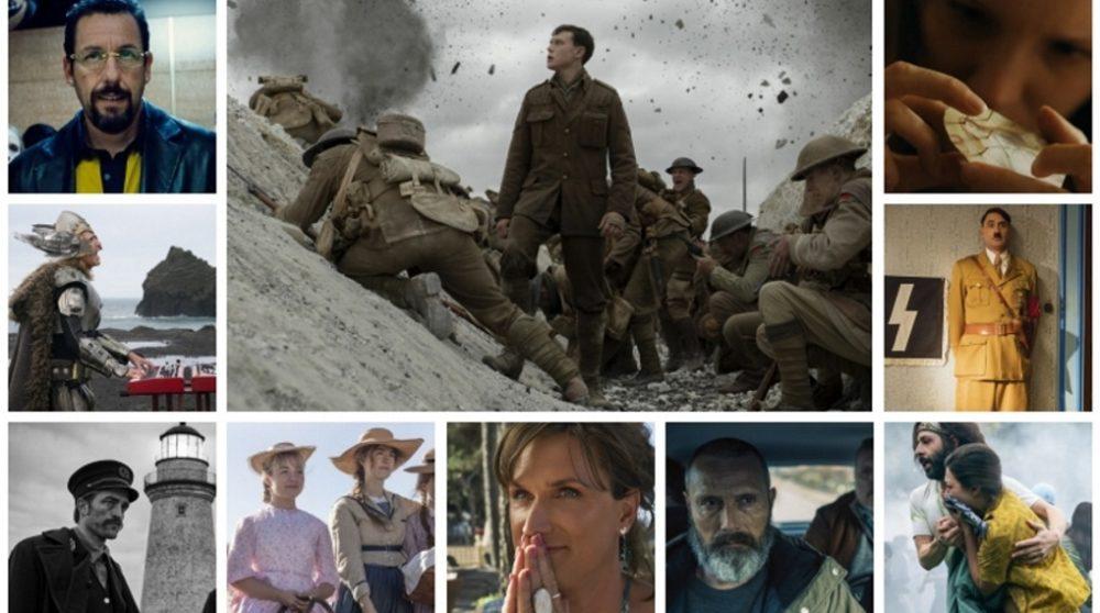 Årets bedste film 2020 top 10 / Filmz.dk