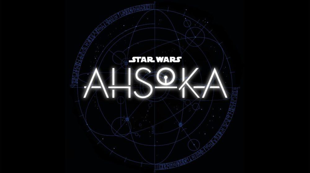 Ahsoka Star Wars serie / Filmz.dk
