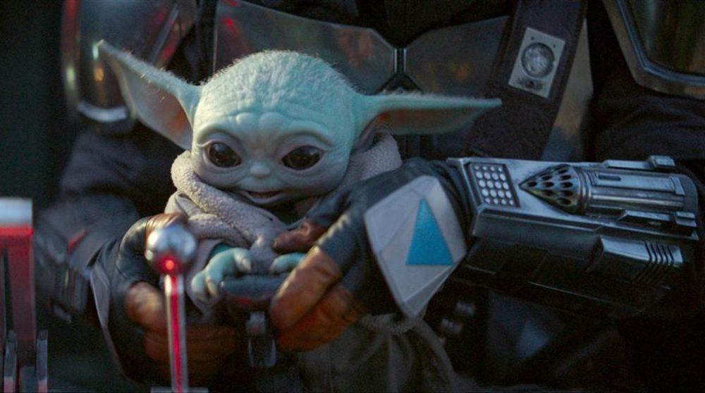 Baby Yoda Grogu navn Sæson 1 / Filmz.dk