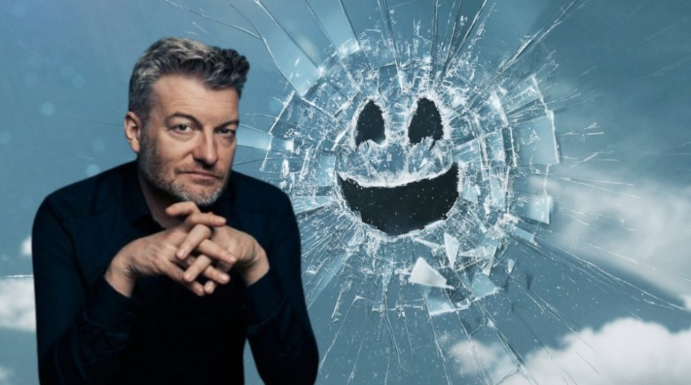 Black Mirror skaber mockumentary Netflix 2020 / Filmz.dk