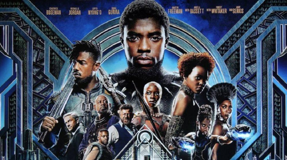 Black Panther 2 uden T'Challa / Filmz.dk
