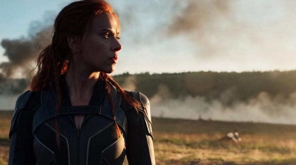 Black Widow Disney Plus forhandlinger / Filmz.dk