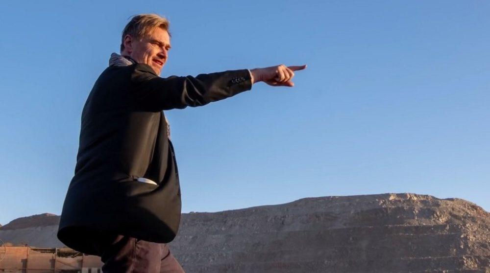 Christopher Nolan HBO Max / Filmz.dk