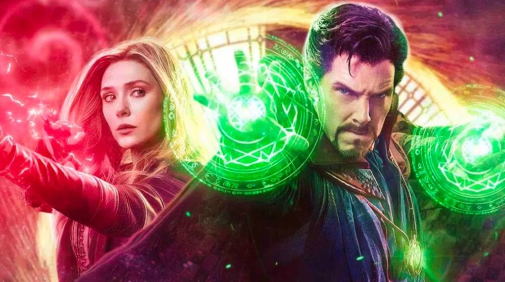 Doctor Strange in the Multiverse of Madness rolleliste / Filmz.dk