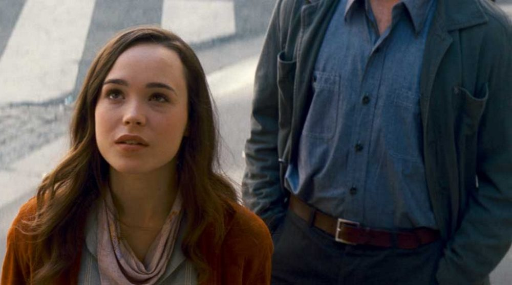 Ellen Page køn navn / Filmz.dk