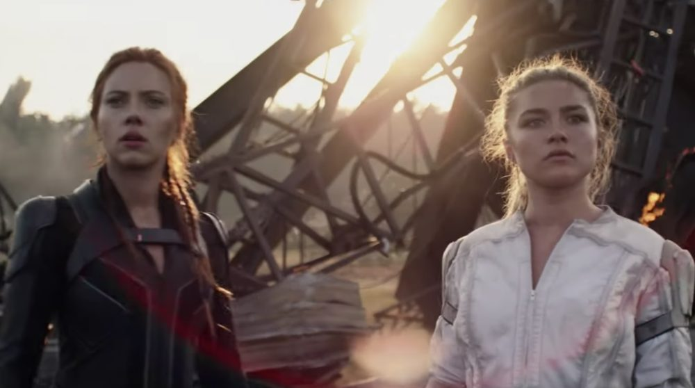 Florence Pugh Hawkeye / Filmz.dk