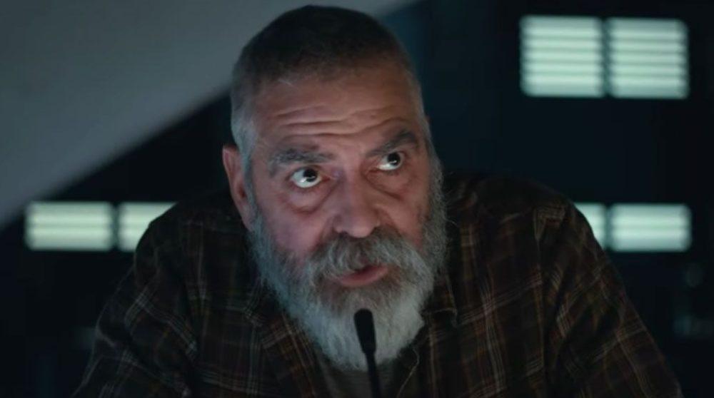George Clooney raseri corona regler Tom Cruise / Filmz.dk