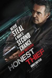 Honest Thief anmeldelse / Filmz.dk