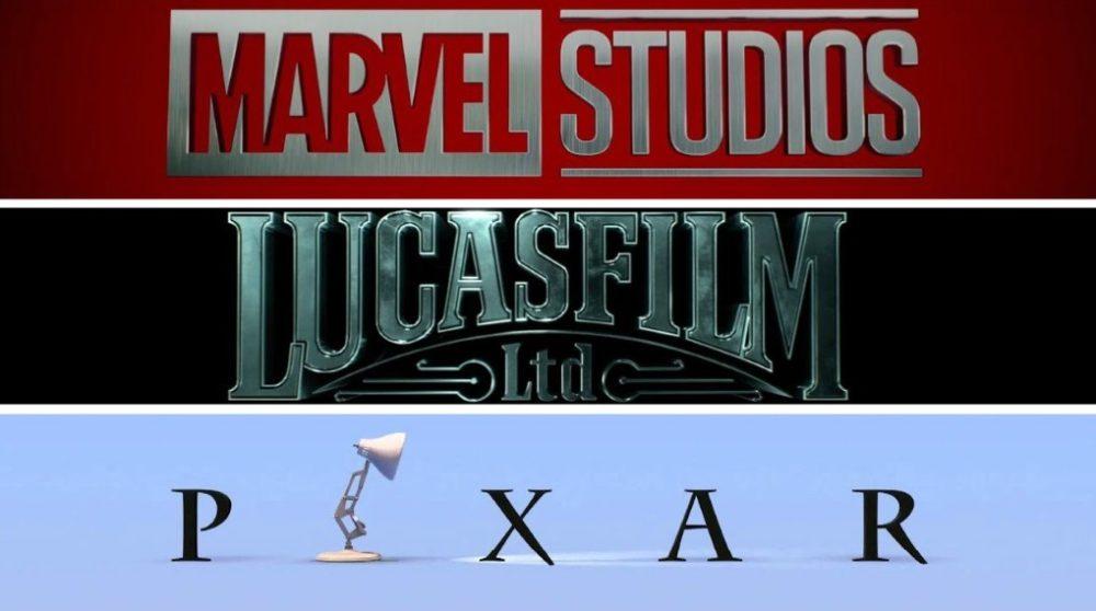 Investor Day 2020 Disney Marvel Lucasfilm / Filmz.dk