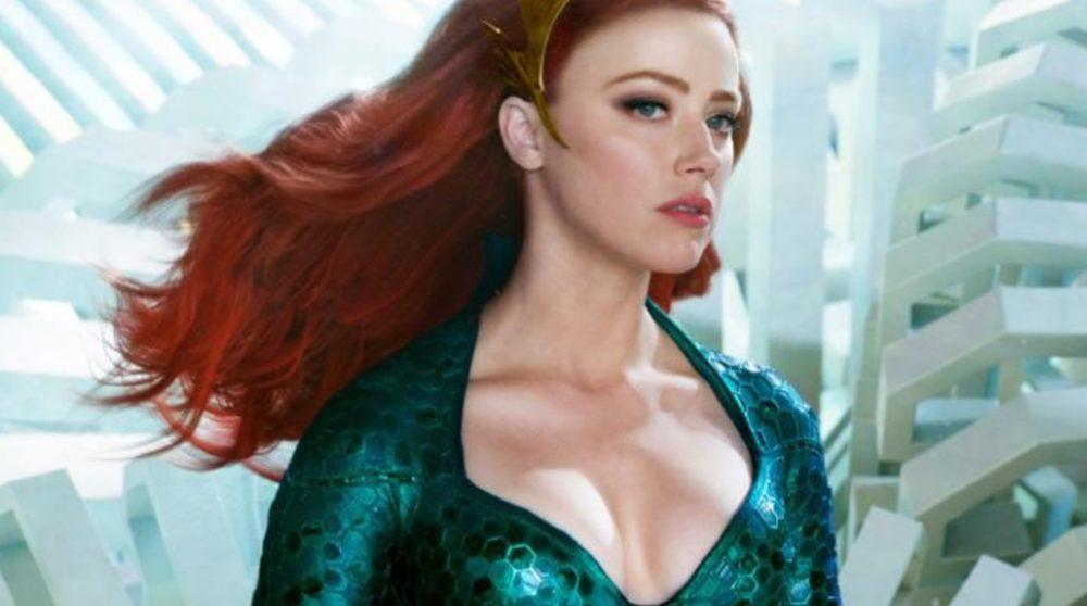 Johnny Depp fyre Amber Heard / Filmz.dk