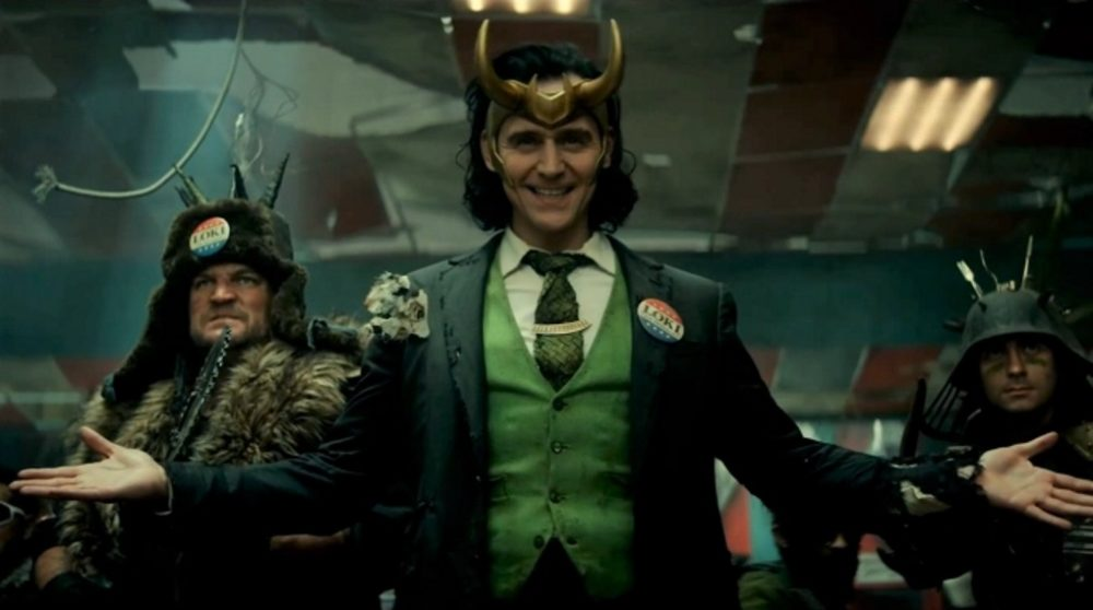 Loki MCU trailer / Filmz.dk