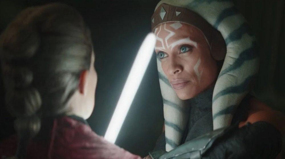 The Mandalorian tidslinje kronologi Rebels Star Wars / Filmz.dk