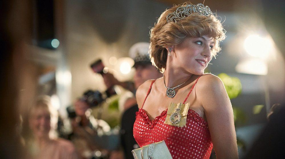 Netflix The Crown fiktion / Filmz.dk