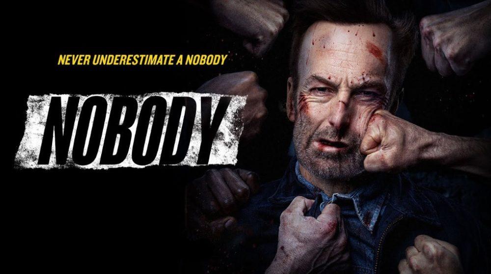 Nobody trailer / Filmz.dk