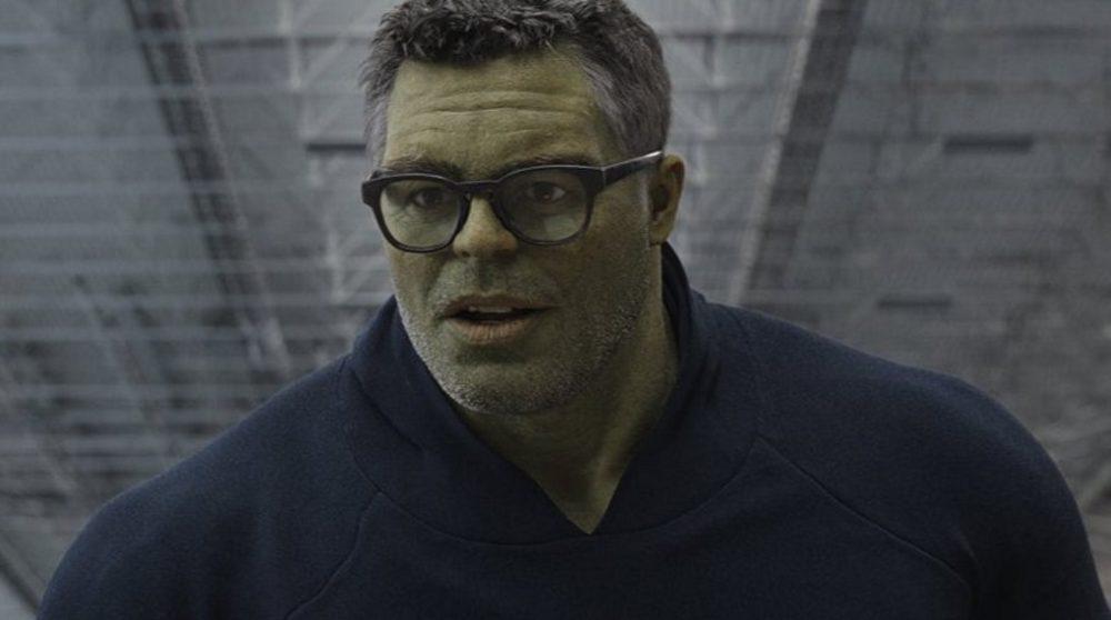 She-Hulk Mark Ruffalo / Filmz.dk