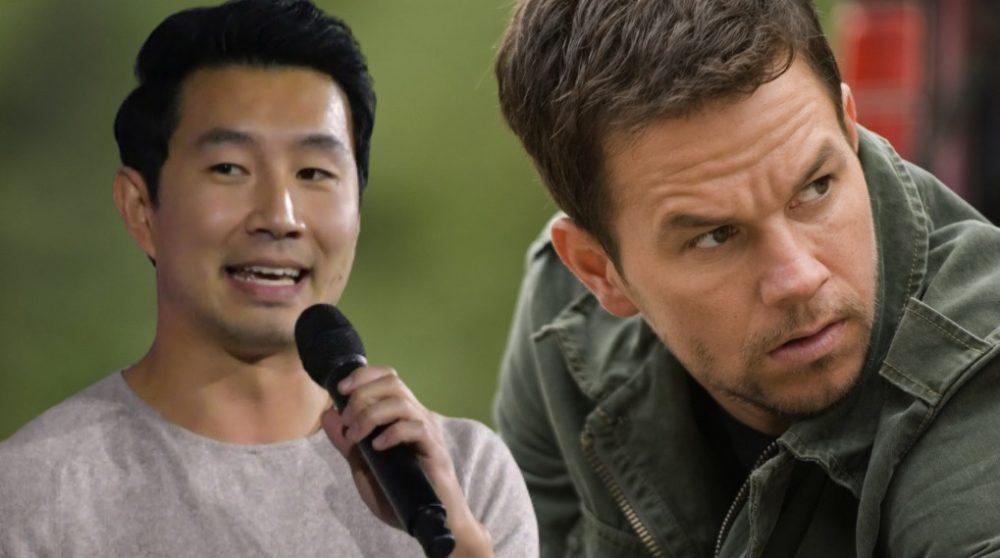 Simu Liu kritik Mark Wahlberg Arthur the King / Filmz.dk