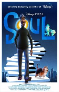 Soul Sjæl Disney Plus anmeldelse / Filmz.dk