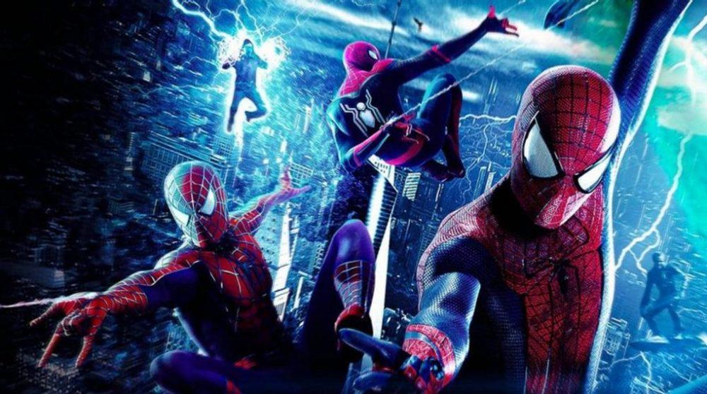Spider-Man 3 cast rolleliste afsløret / Filmz.dk