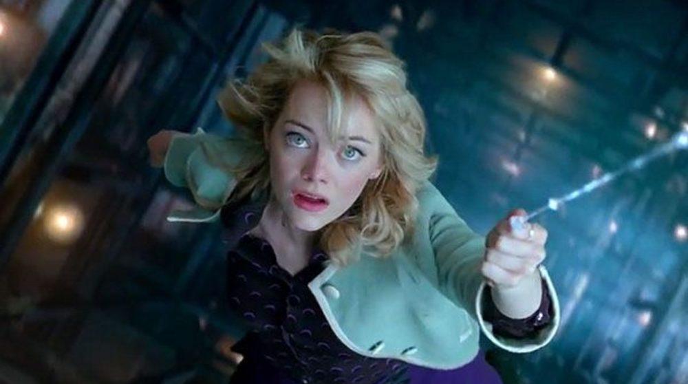 Spider-Man 3 Gwen Stacy rygte MCU Babylon / Filmz.dk