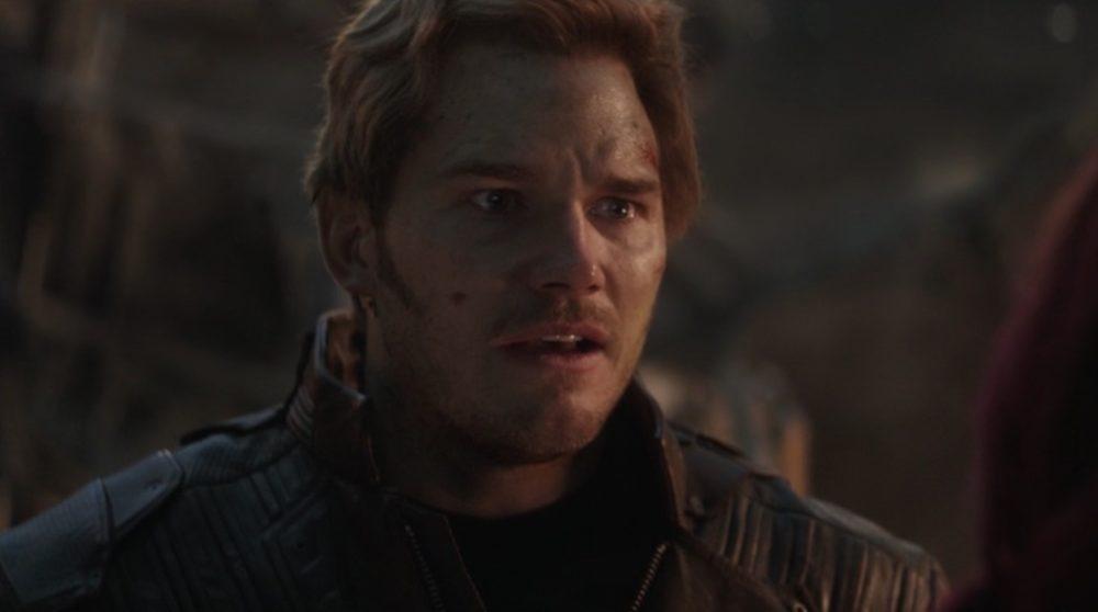 Star-Lord biseksuel Marvel / Filmz.dk