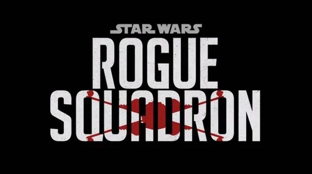 Star Wars Rogue Squadron / Filmz.dk