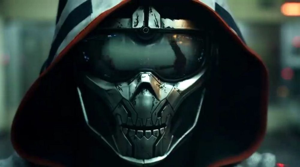 Taskmaster Black Widow Avengers / Filmz.dk