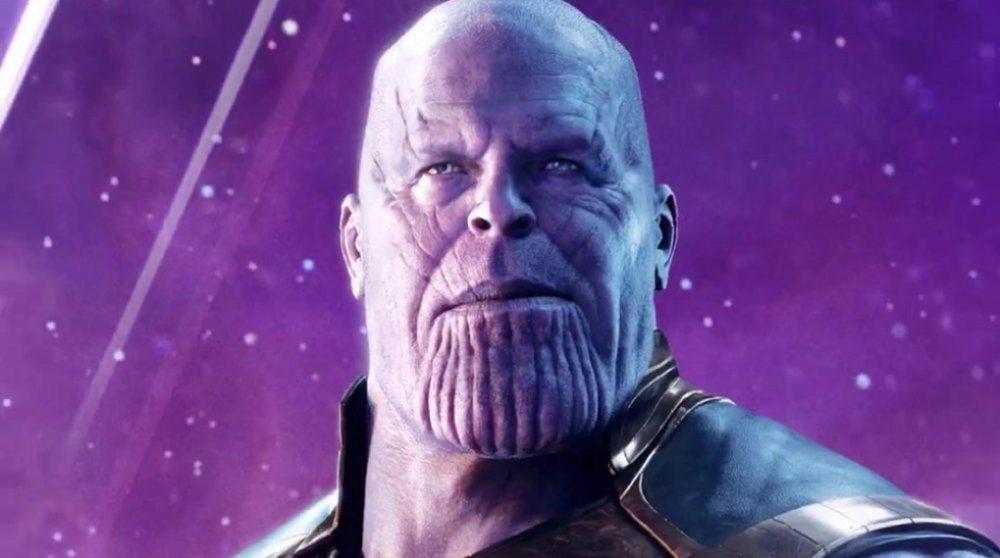 Thanos Eternals / Filmz.dk
