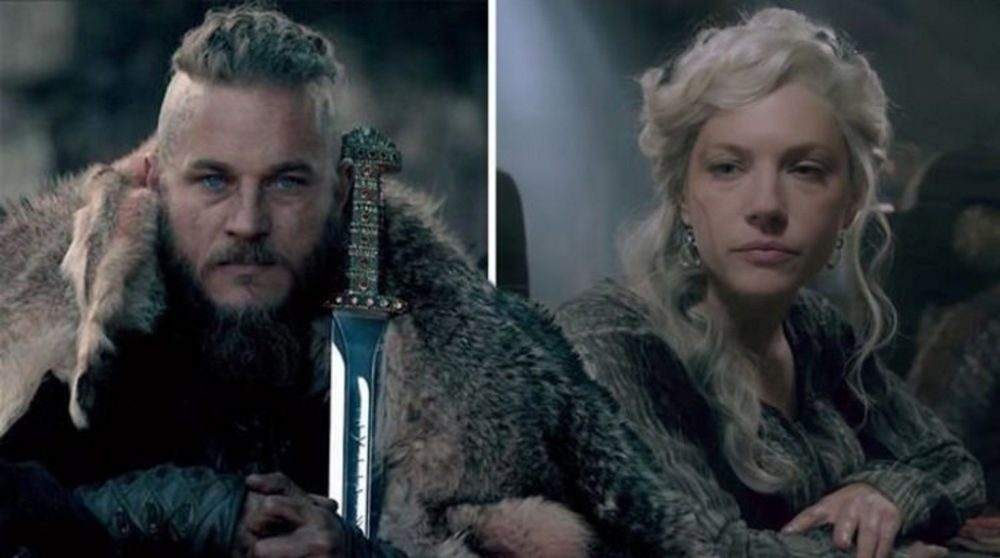 Vikings premiere sidste sæson HBO Nordic / Filmz.dk