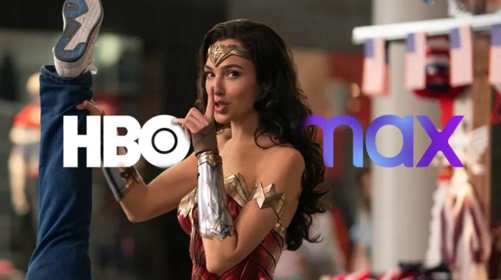 Wonder Woman 1984 HBO Max tab penge / Filmz.dk