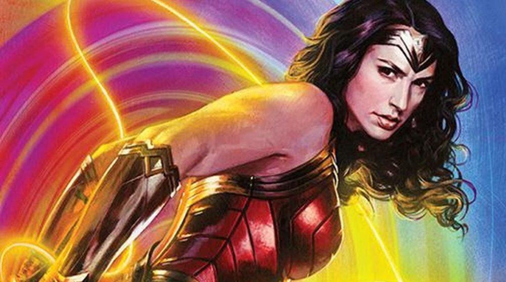 Wonder Woman 1984 Rotten Tomatoes / Filmz.dk
