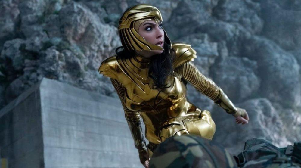 Wonder Woman 3 bekræftet / Filmz.dk