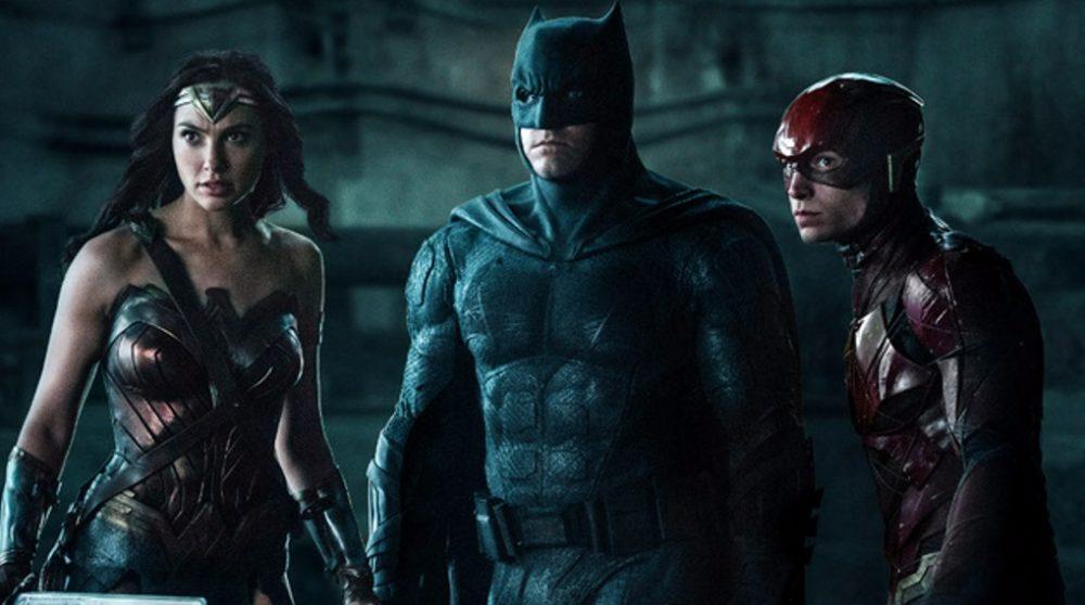 Zack Snyder Justice League R-rating biograf / Filmz.dk