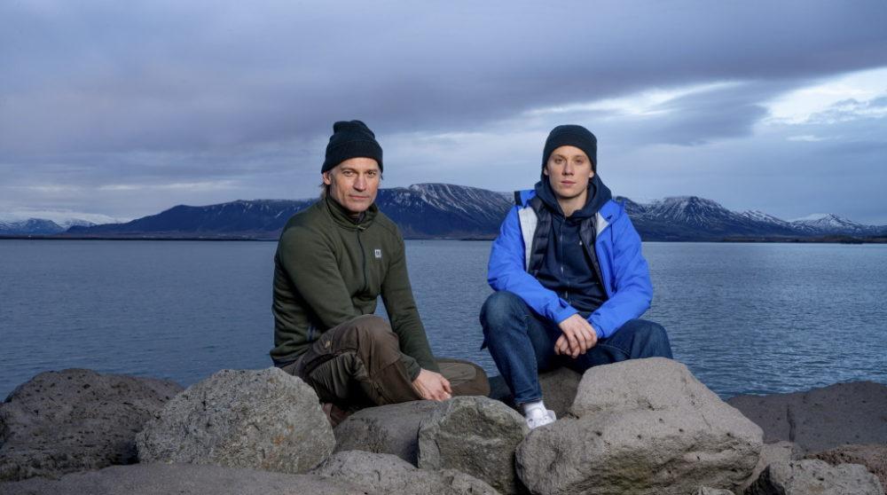 against the ice coster waldau / filmz.dk