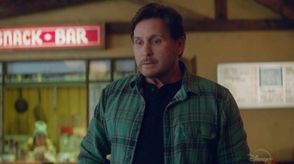 mighty ducks series teaser emilio estevez / filmz.dk