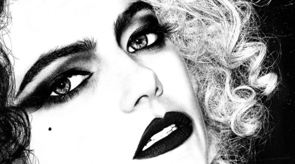 Cruella Trailer / filmz.dk