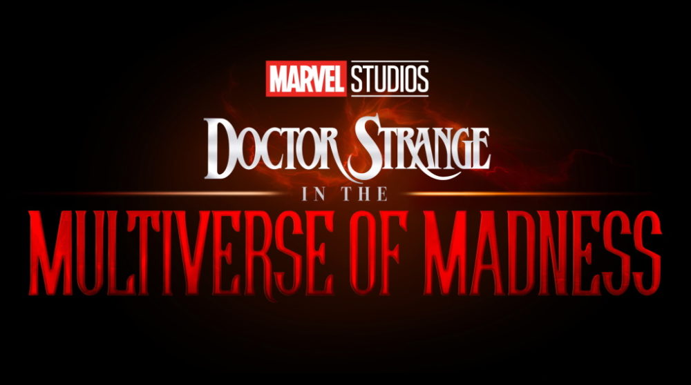 Doctror strange in the multiverse of madness / filmz.dk